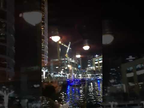 Tanoura Dance Dubai Marina Dhow Cruise