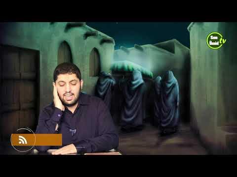 Hacı Rahib Əyyami-Fatimə (s.ə) günləri _Qurani- kərim tilavəti Həşr surəsi 21-24