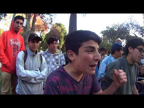 TUKI - NCO vs MOMO - ONIRICO: 8vos - Massakre Verbal 2vs2 Al Azar