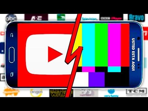 Llega Youtube TV - Que es y Que Pasara - YT Destruirá la Televisión por Cable - El Futuro de la TV