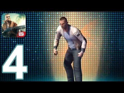 Gangstar Vegas - Gameplay Walkthrough Part 4 - Chapter 1 (iOS, Android)
