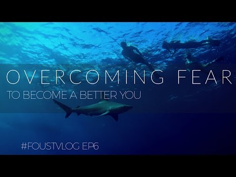 Overcoming Your Fears To Become a Better You in Life & Business