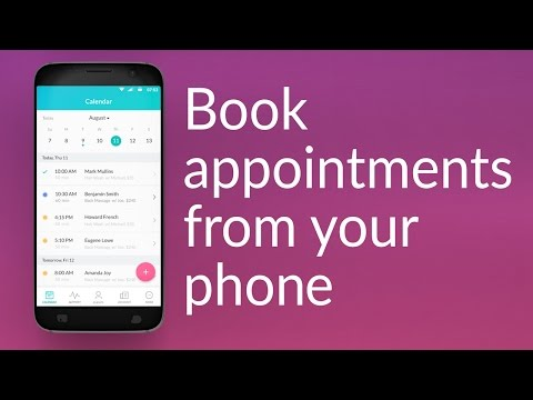 Setmore Appointments - Appointment Scheduling App - Apps on Google Play