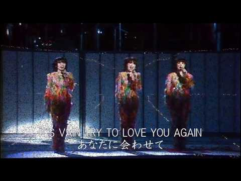 IT'S VAIN TRY TO LOVE YOU AGAIN(CANDIES FINAL CARNIVAL FOR FREEDOM )