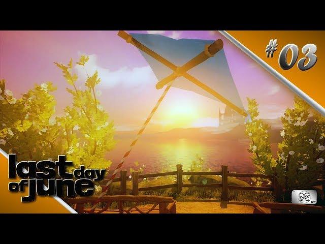 ALTE LIEBE ROSTET SCHMERZEND 💖 Let's Play LAST DAY OF JUNE #03