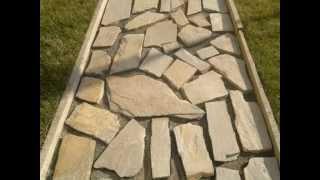 ТЕРАМАПРО Дорожки из камня сюжет 2(, 2012-07-12T09:57:26.000Z)