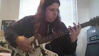 Godsmack - 1000hp (Guitar Cover)