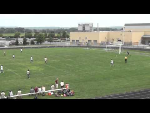 Matt Sweeney High School Highlights