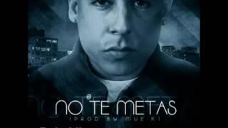 Cosculluela - No Te Metas ( Tiraera Pa Alqaedas Inc )