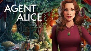 Agent Alice İnceleme Android Hile MOD APK