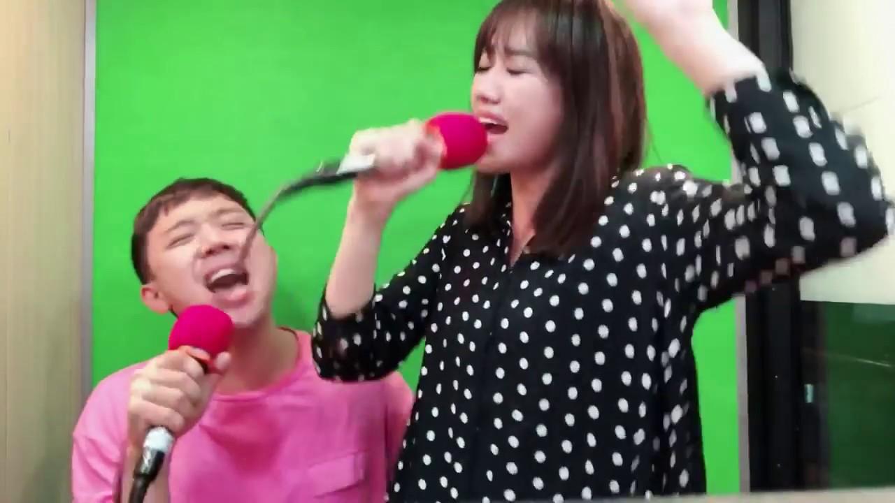 Hari Won Trấn Thành Cover Người Hãy Quên Em Đi Của Mỹ Tâm ... - photo#45