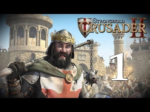 Download Stronghold Crusader Free For PC - Game Full Version Working