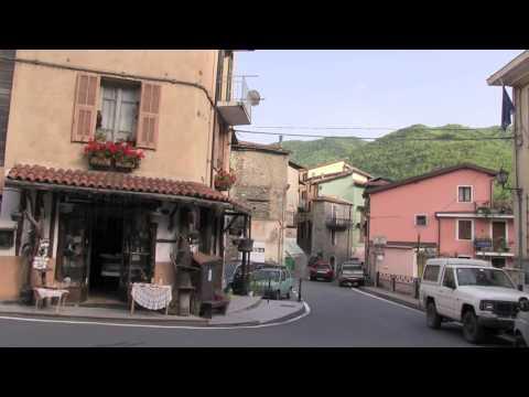 Liguria-Borghi antichi- Molini