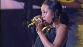 Sugababes - Whatever Makes You Happy @ Rock Werchter 2004
