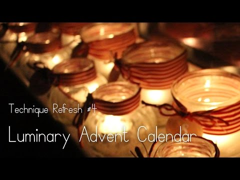 50 Cool DIY Advent CalendarsYouTube