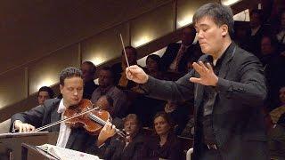 "Mendelssohn: Symphony No. 3 ""Scottish"" / Gilbert · Berliner Philharmoniker"