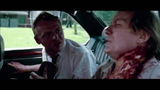Best scene from Shaun of the dead