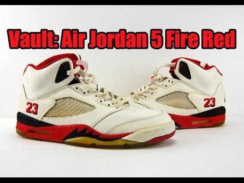 1990 air jordan 5 for sale