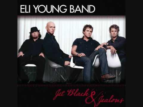 Enough is Enough -- Eli Young Band (lyrics in description)
