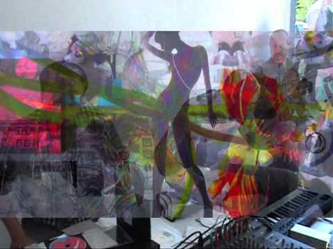 "Yuen, Schablewski, Kranemann, Gahn, Sladic ""Beast Of Prey"" Documenta Kassel 2012 (Short Mix)"