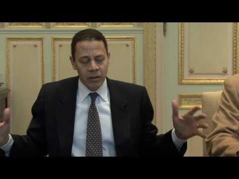 Transatlantic Economic Council (TEC) Press Briefing with Ambassador Kennard_1