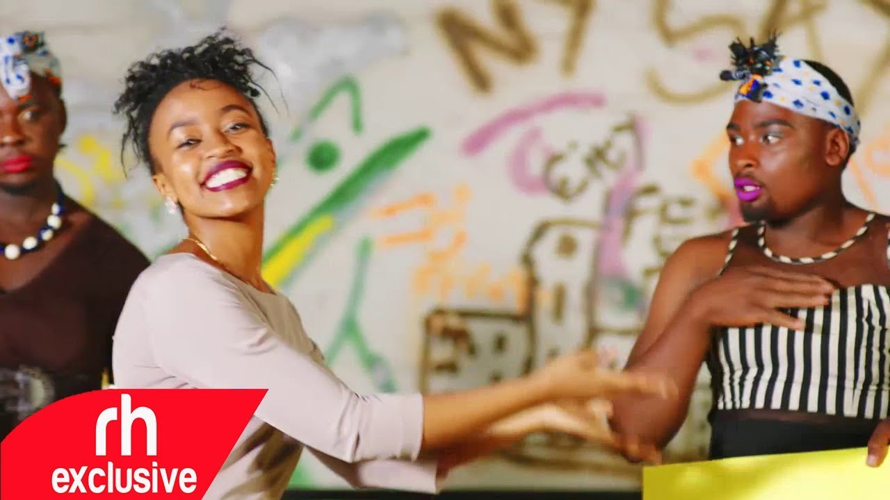 2018 TOP KENYAN SONGS -DJ PEREZ,Timmy,Khaligraph,Naiboi,Otile,Fena Gitu (RH  EXCLUSIVE)