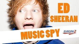 ED SHEERAN (hudba, vztahy, zajímavosti & peníze)