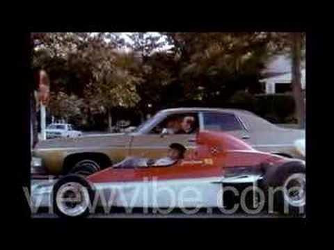 Jackie Stewart Building the Brand