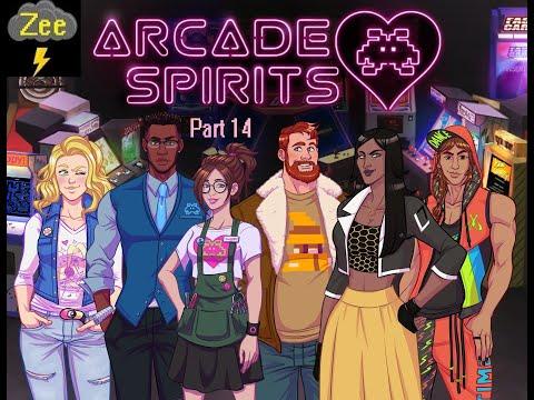 Arcade Spirits-Part 14 |