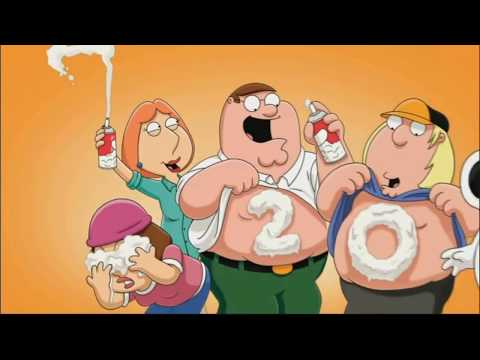 Family Guy 200th Episode Table Read (Yug Ylimaf)