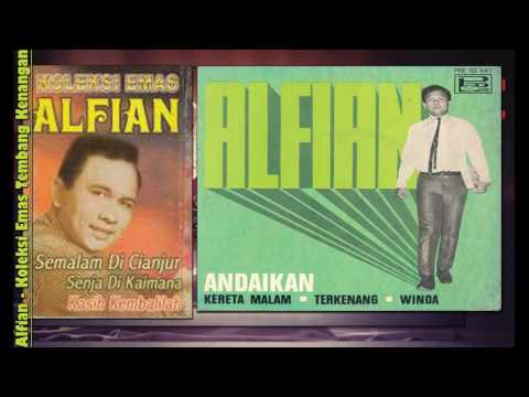 ALFIAN The Best Memories FULL ALBUM - Songs Memories