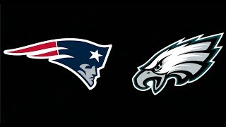 Which NFL Team Is Better | New England Patriots or Philadelphia Eagles?