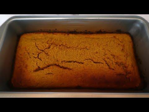 Low Carb Pumpkin Bread Recipe | Easy Keto Pumpkin Recipes