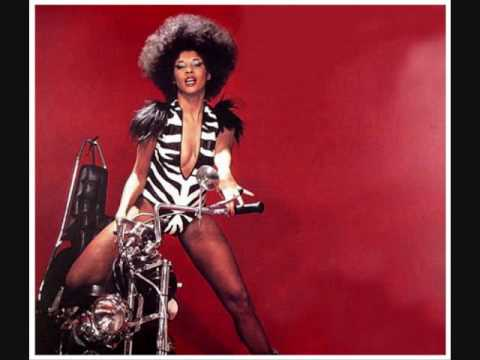 Betty Davis- Your Mama Wants Ya Back