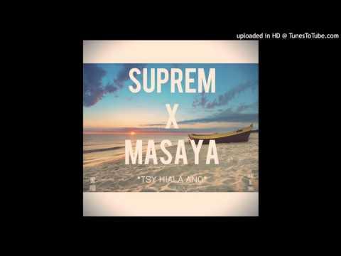 Suprem x Lion Hill & Boy Black - Tsy hiala ano [Official Audio]