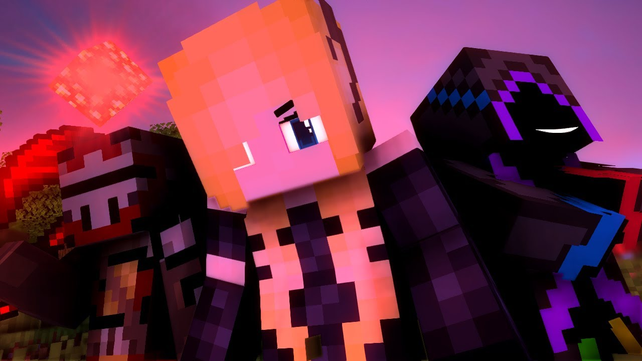 Download ''The Calling'' - Minecraft Music Video [S2 | E4]