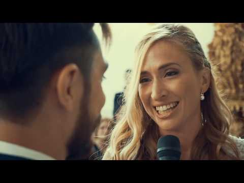2018 - Highlights boda Ana y Gastón