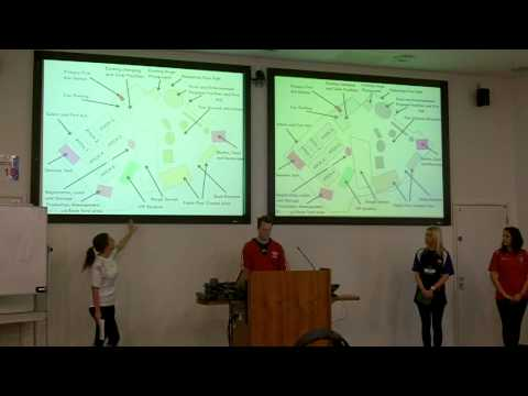 Event Management Presentation Video Example 2