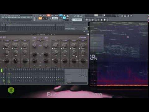 How to Make Pads using Sound Design