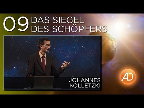 Das Siegel des Schöpfers (Johannes Kolletzki)