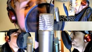 A Little More - Ant Macandrew, Zoli Szolnoki & S Frank Robert (Machine Gun Kelly Cover)