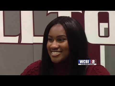 Houston's Brownlee Signs With Mississippi State