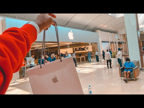 My Apple Store Experience After The Pandemic