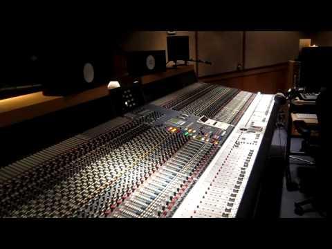 Angelique Sabrina Gives a Tour of Westlake Studio