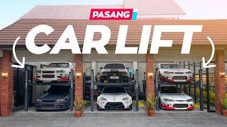 Download lagu Pasang 3 Car Lift Lagi, Supaya Semua Mobil Bisa Masuk Garasi | Bendpak Indonesia