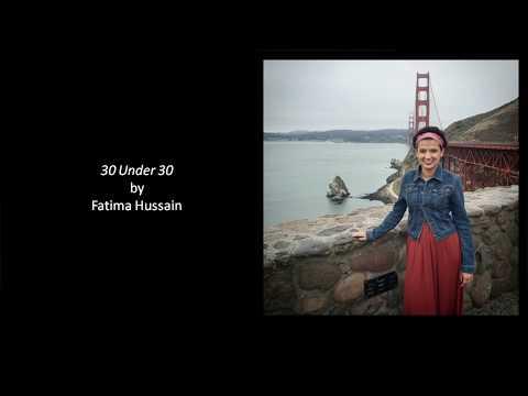 Fatima Hussain's,
