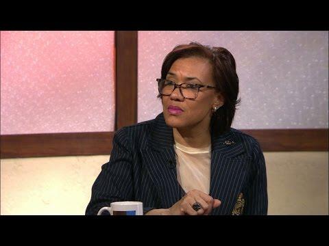 Flint Mayor Karen Weaver / Detroit's Rhodes Scholar