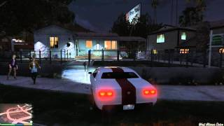 gta 5 pc online story hp envy i7 nvidia gt 740m gameplay montage