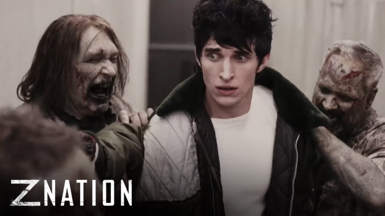 Download Z NATION | Season 5, Episode 3: Hold Outs | SYFY