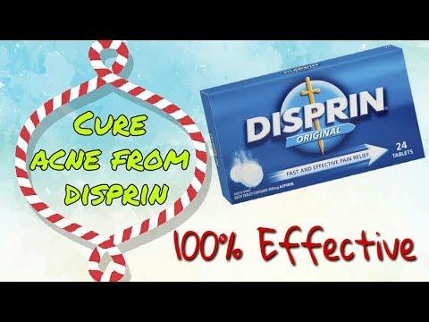 disprin side effects